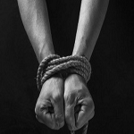 Human Trafficking - The Threat is Real - Follow the Money - Follow the Crime