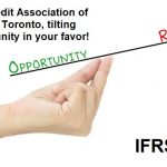Dinner Meeting - Risks and Opportunities of IFRS-9