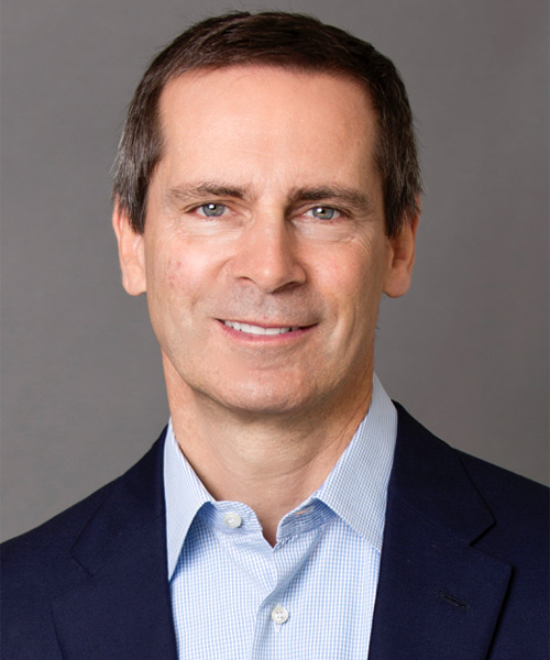 Dinner Meeting - Dalton McGuinty