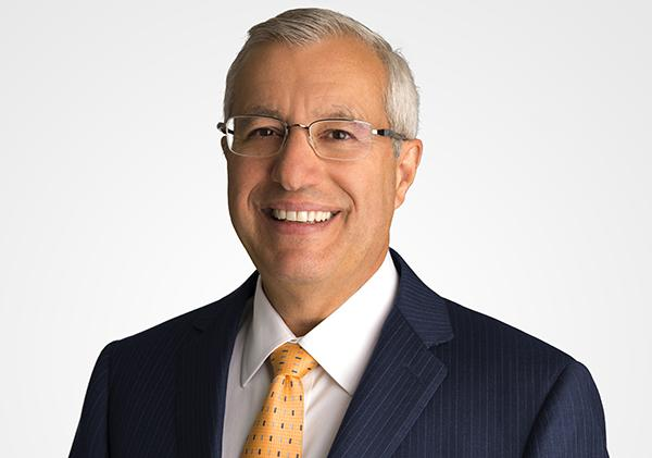 Dinner Meeting - Vic Fedeli